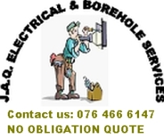JAQ Electrical & Borehole Services